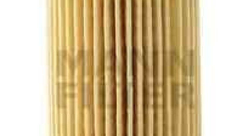 Filtru ulei MERCEDES-BENZ A-CLASS (W168) MANN-FILTER HU 610 x