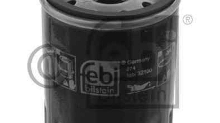 Filtru ulei MITSUBISHI COLT III (C5_A) Producator FEBI BILSTEIN 32100