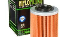 Filtru Ulei Moto Hiflofiltro HF152
