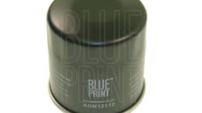 Filtru ulei NISSAN MURANO (Z50) (2003 - 2016) BLUE PRINT ADN12112 - produs NOU