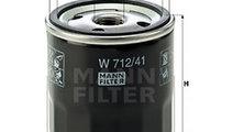 Filtru ulei Opel Astra G 1.7 CDTI W712/41 ( LICHID...