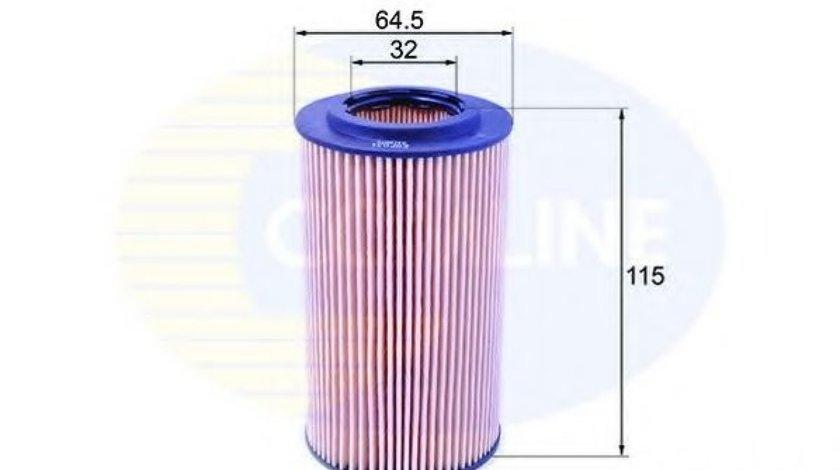 Filtru ulei OPEL ASTRA G Cupe (F07) (2000 - 2005) COMLINE EOF031 - produs NOU