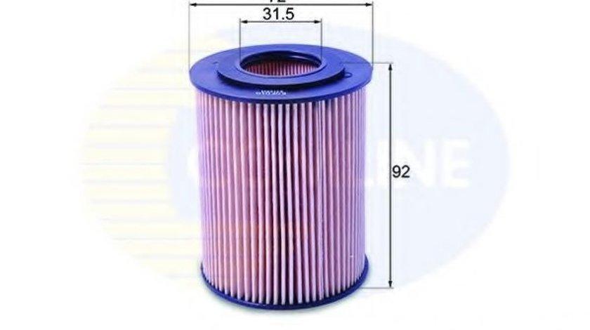 Filtru ulei OPEL ASTRA G Limuzina (F69) (1998 - 2009) COMLINE EOF010 - produs NOU