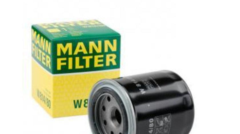 Filtru ulei Opel / Rover / Izuzu W814/80 ( LICHIDARE DE STOC)