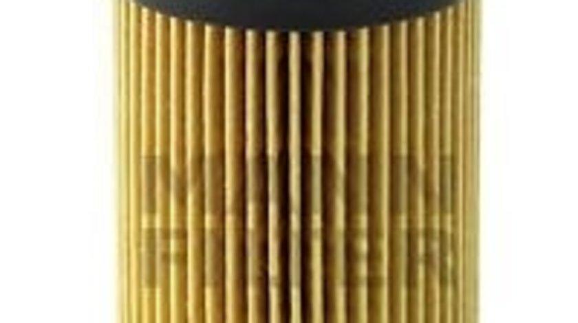 Filtru ulei OPEL TIGRA TwinTop (2004 - 2016) MANN-FILTER HU 712/8 x produs NOU