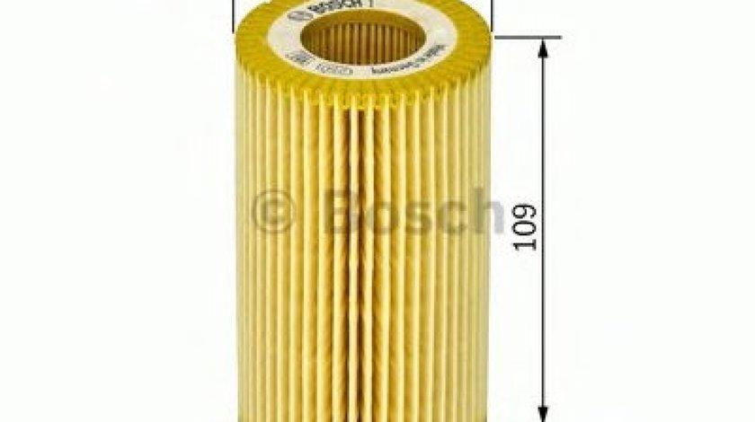 Filtru ulei PORSCHE CAYENNE (9PA, 955) (2002 - 2010) BOSCH F 026 407 102 piesa NOUA
