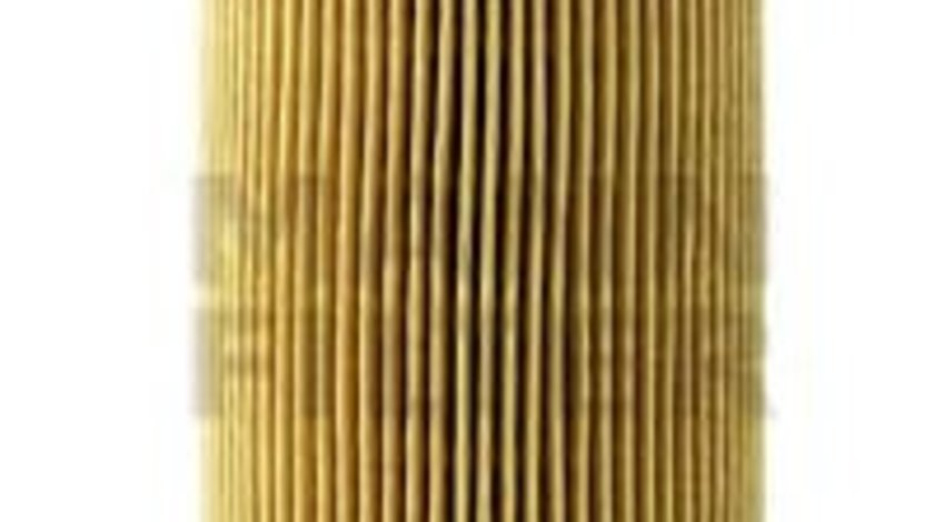 Filtru ulei PORSCHE CAYENNE (9PA, 955) (2002 - 2010) MANN-FILTER HU 719/5 x piesa NOUA