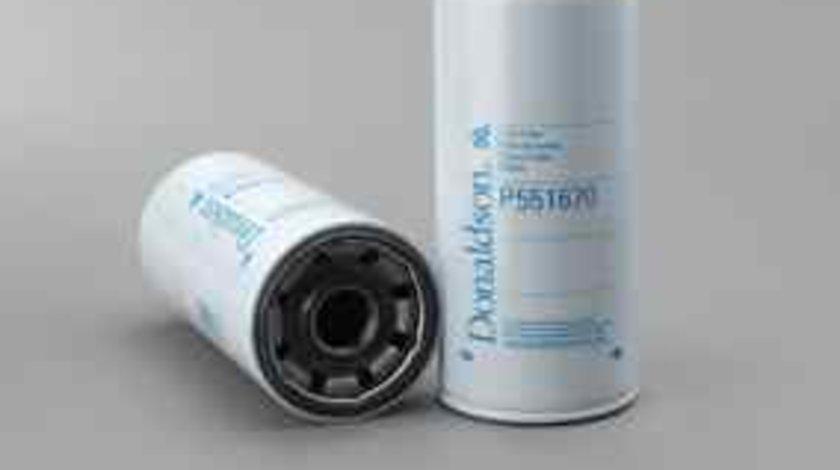 Filtru ulei Producator DONALDSON P551670