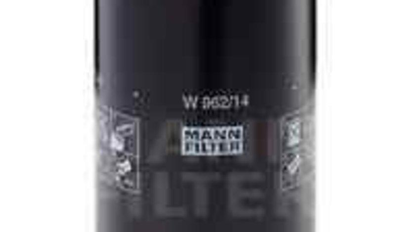 Filtru ulei Producator MANN-FILTER W 962/14