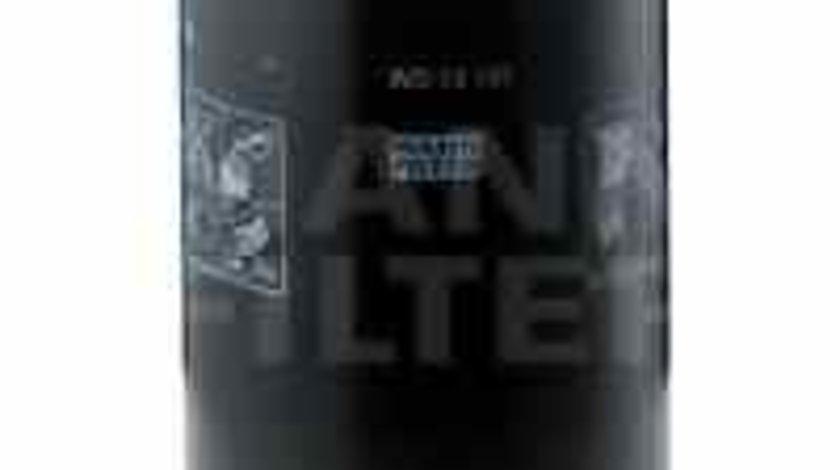 Filtru ulei Producator MANN-FILTER WD 13 145