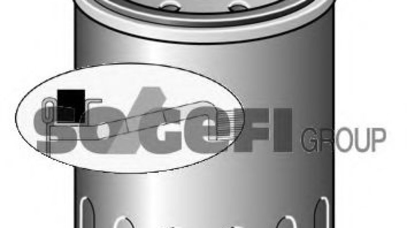 Filtru ulei RENAULT MEGANE I Classic (LA0/1) (1996 - 2006) PURFLUX LS933 piesa NOUA
