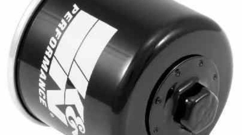 Filtru ulei SUZUKI MOTORCYCLES GSX Producator K&N Filters KN-138