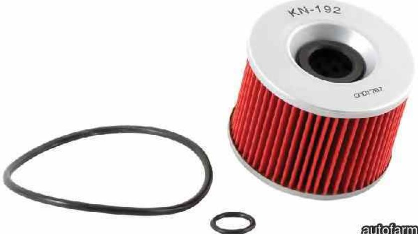Filtru ulei TRIUMPH MOTORCYCLES SPEED K&N Filters KN-192