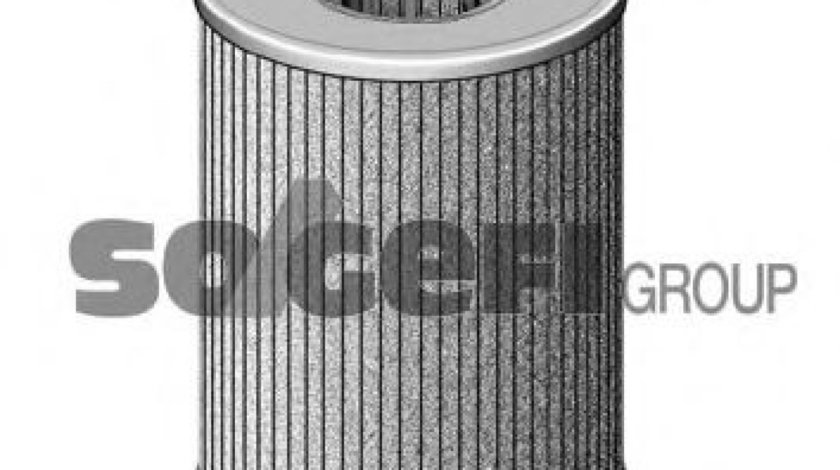 Filtru ulei VW TOUAREG (7LA, 7L6, 7L7) (2002 - 2010) PURFLUX L382 produs NOU
