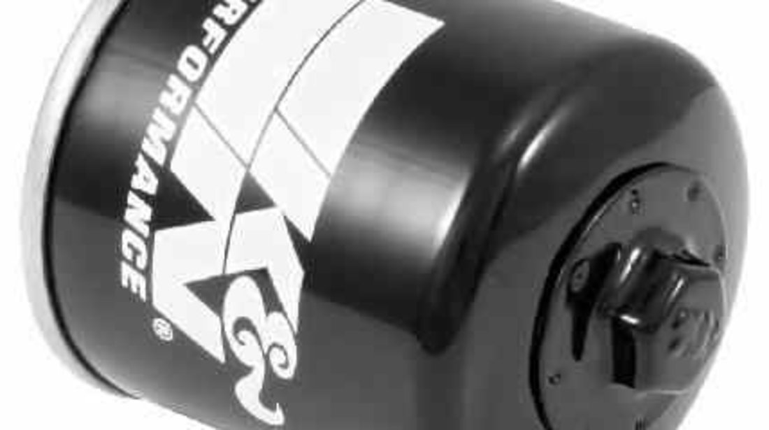 Filtru ulei YAMAHA MOTORCYCLES FZR K&N Filters KN-303