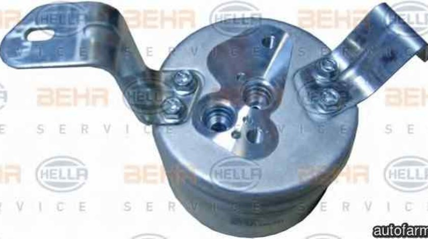 Filtru Uscator Aer Conditionat BMW 3 cupe E36 HELLA 8FT 351 195-431