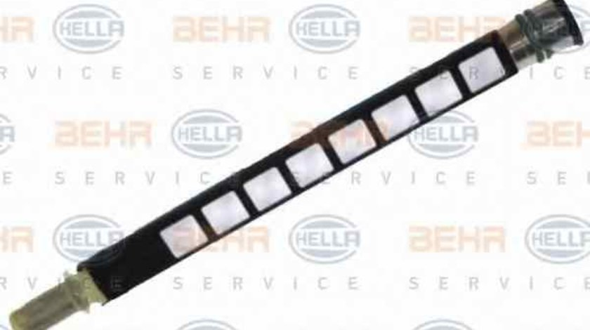 Filtru Uscator Aer Conditionat BMW 3 E90 HELLA 8FT 351 200-571