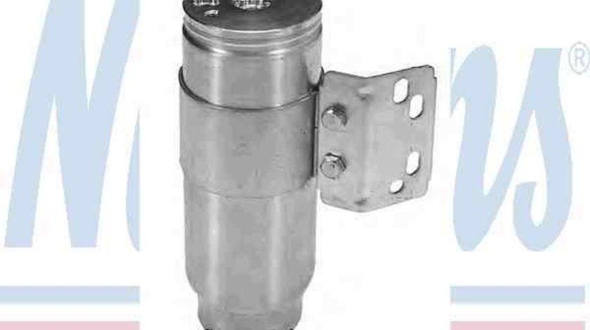 Filtru Uscator Aer Conditionat CHRYSLER VOYAGER III (GS) NISSENS 95124