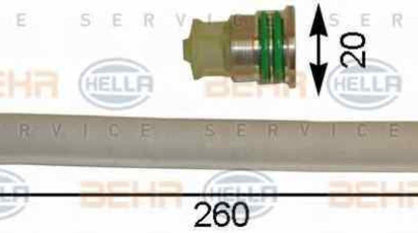 Filtru Uscator Aer Conditionat JAGUAR S-TYPE CCX HELLA 8FT 351 193-121