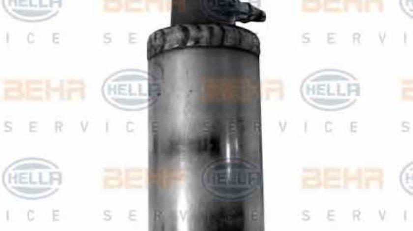 Filtru Uscator Aer Conditionat VW POLO 6N1 HELLA 8FT 351 197-561