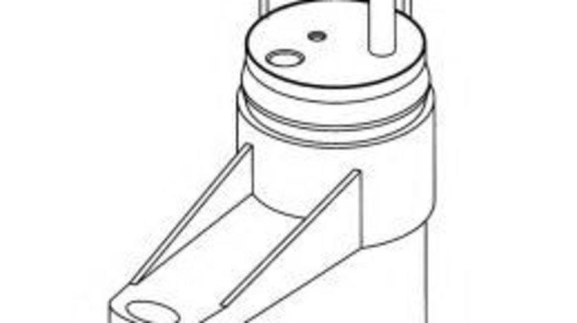 Filtru uscator clima / aer conditionat RENAULT CLIO II (BB0/1/2, CB0/1/2) (1998 - 2005) NRF 33199 produs NOU