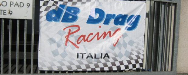 Finalele Mondiale dB Drag Racing 2011 - Italia