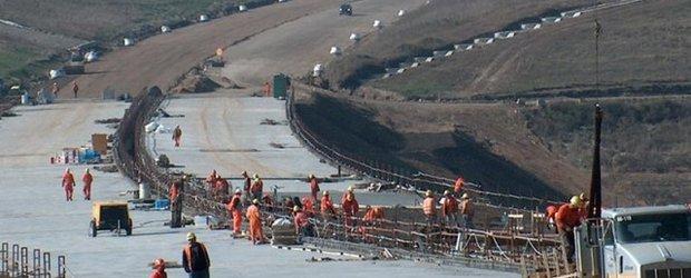 Finalizarea autostrazii Bucuresti-Ploiesti la timp: misiune imposibila