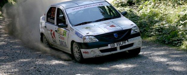 Finalul sezonului 2010 al Cupei Dacia se va consemna pe 11 decembrie la Sinaia