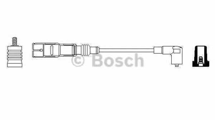 fisa bujii VW POLO CLASSIC 6KV2 BOSCH 0 356 912 888
