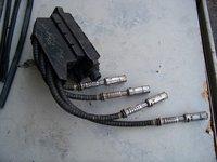 Fise bobina set bmw e46 e36 316i 318i seria 3 1991-2005