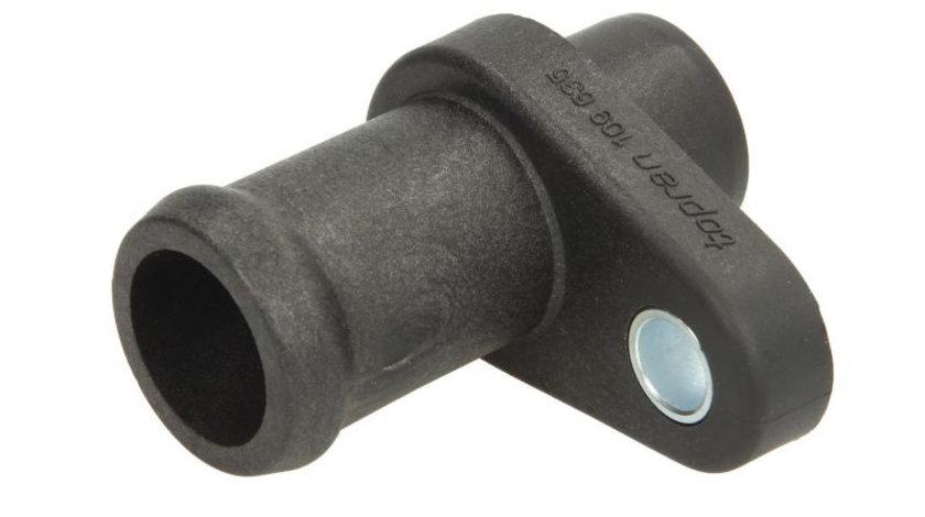 Flansa lichid racire AUDI A6 (4A, C4) (1994 - 1997) TOPRAN 109 635 piesa NOUA