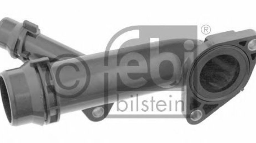 Flansa lichid racire BMW Seria 5 Touring (E61) (2004 - 2010) FEBI BILSTEIN 26639 produs NOU