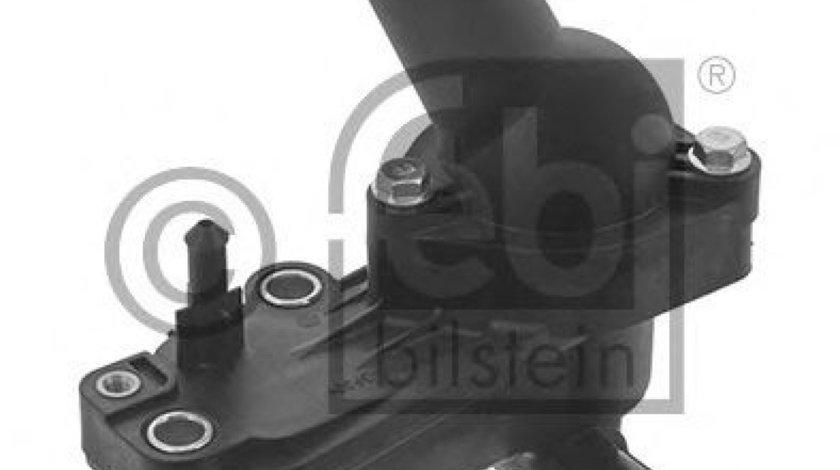 Flansa lichid racire FORD FOCUS Combi (DNW) (1999 - 2007) FEBI BILSTEIN 45227 - produs NOU