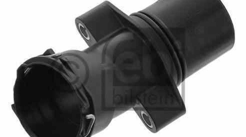 Flansa lichid racire MERCEDES-BENZ E-CLASS W211 FEBI BILSTEIN 44986