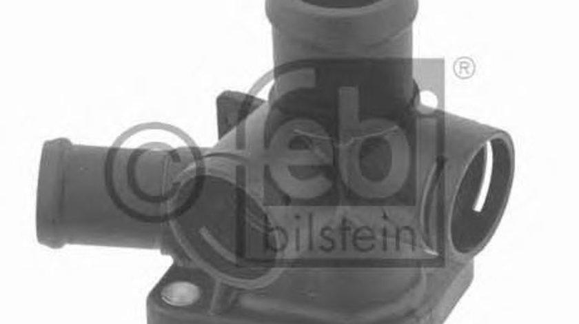 Flansa lichid racire SEAT CORDOBA (6K1, 6K2) (1993 - 1999) FEBI BILSTEIN 23846 piesa NOUA