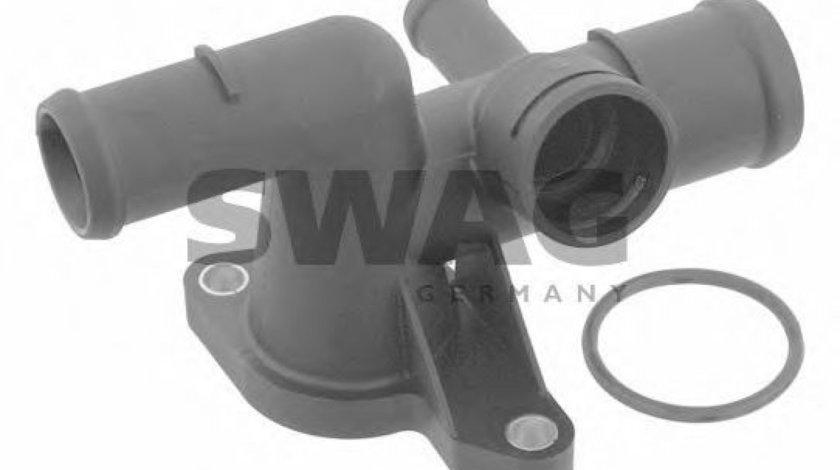 Flansa lichid racire SEAT CORDOBA (6K2) (1999 - 2002) SWAG 30 92 9886 piesa NOUA