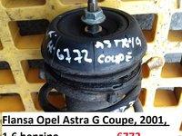Flansa stanga fata Opel Astra G Coupe