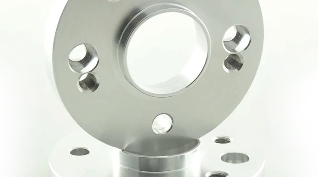 Flanse adaptoare 4×100 la 5×100 20mm 57.1