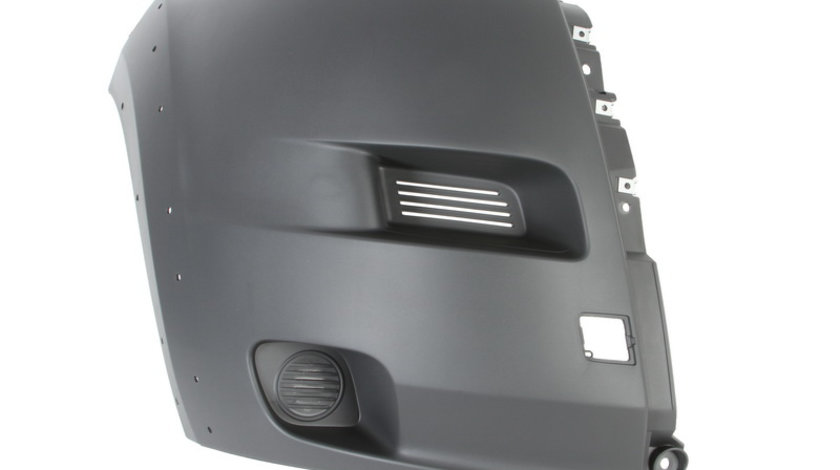 Flaps bara fata dreapta cu locas capac carlig CITROEN JUMPER; FIAT DUCATO; PEUGEOT BOXER intre 2006-2014 cod intern: CA3758A