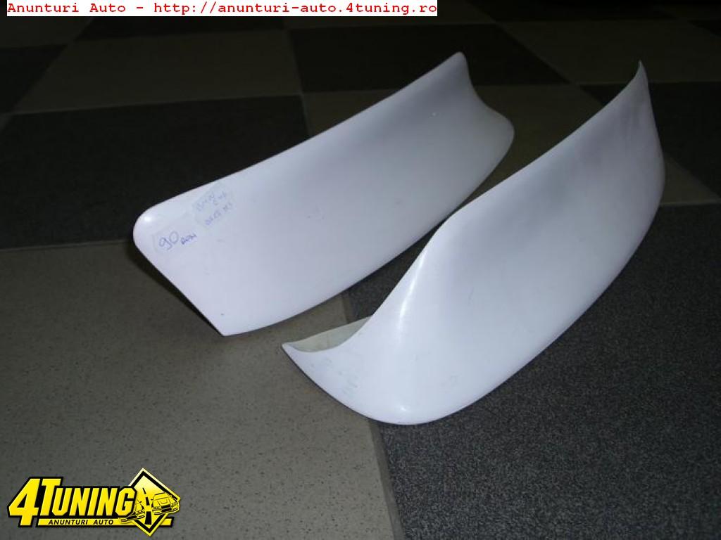 Flaps CSL Look pentru bara fata BMW E46 M3