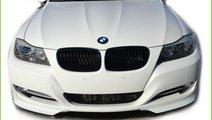 Flapsuri splitere prelungiri bara fata BMW e90 si ...