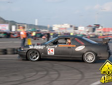 Florin Cozmuta si Nissan Skyline R33