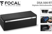 Focal DSA