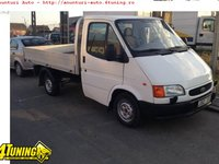 Foi arc ford transit 2004