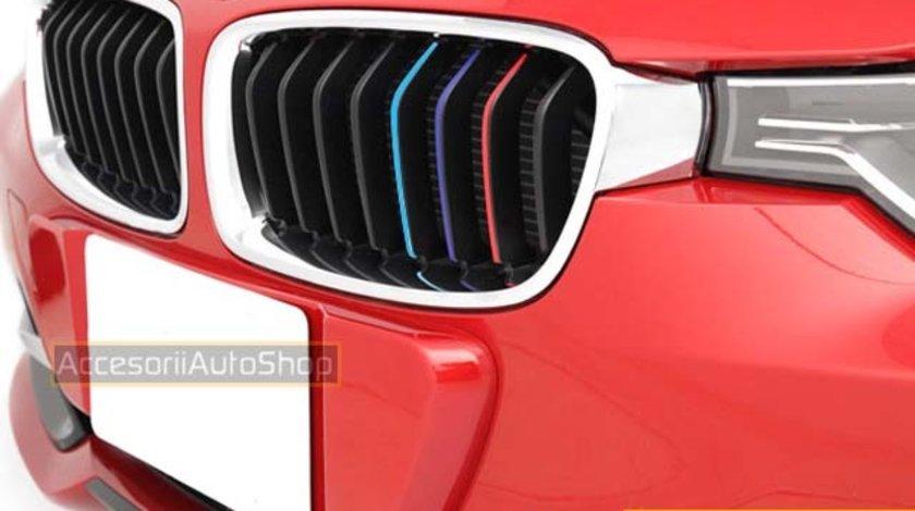 Folie Grila BMW - 3 DUNGI M
