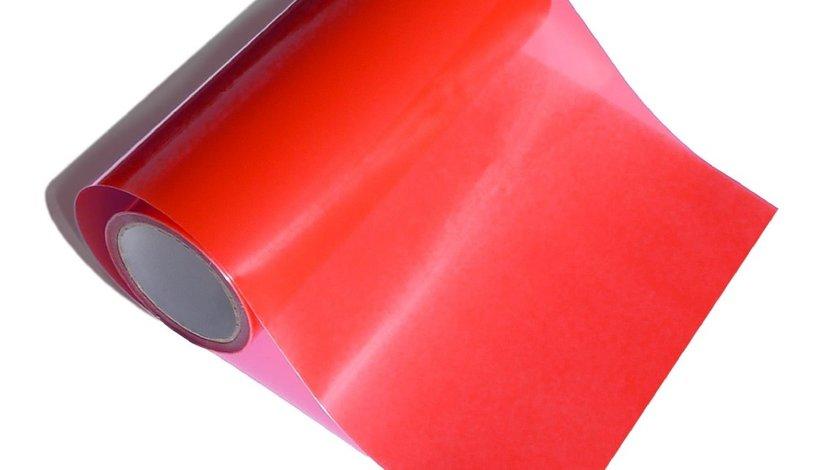 Folie Translucida Rosu Coala 30x100