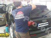 Folii auto LLumar