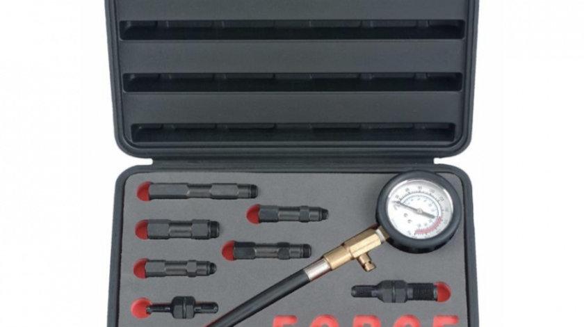 Force Compresmetru Benzina FOR 909G1