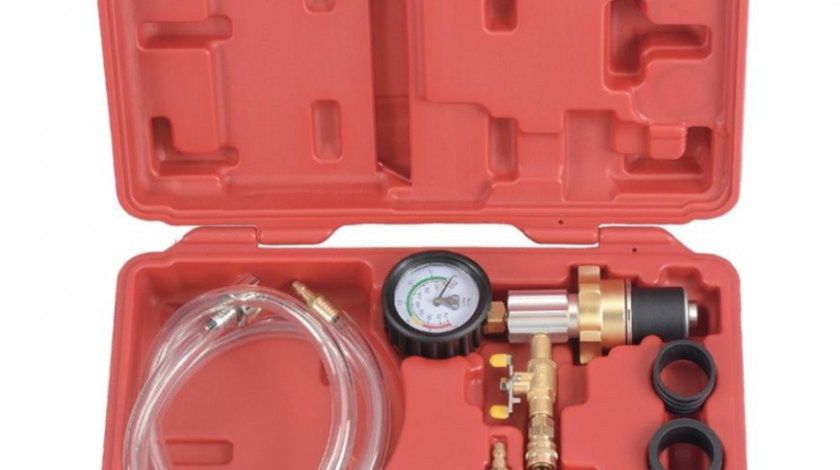 Force Kit Vacuum Sistem Racire FOR 906G2