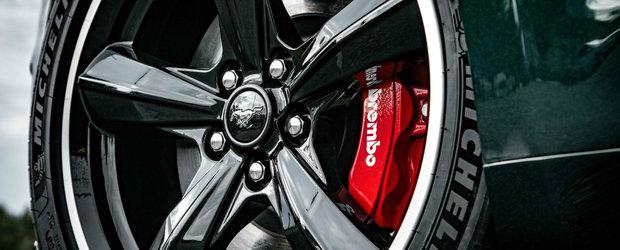 Ford a dat vestea cea mare. Noul muscle car de 475 CP vine in Europa!